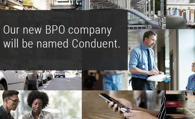 Xerox-BPO-company