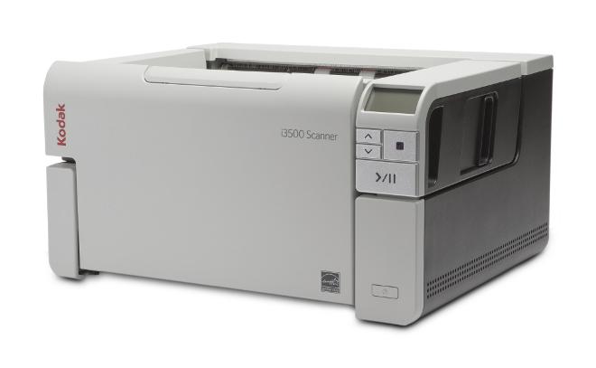 i3500 Facing Left, Closed