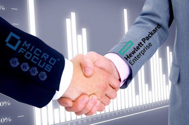 11314993 - handshake isolated on business background