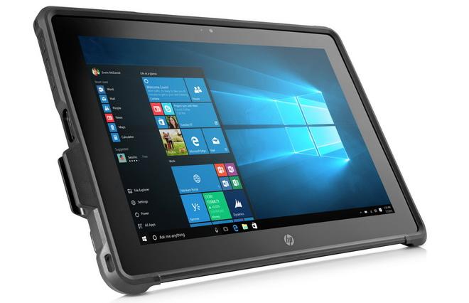 HP Pro x2 612 G2 Rugged Case w Device