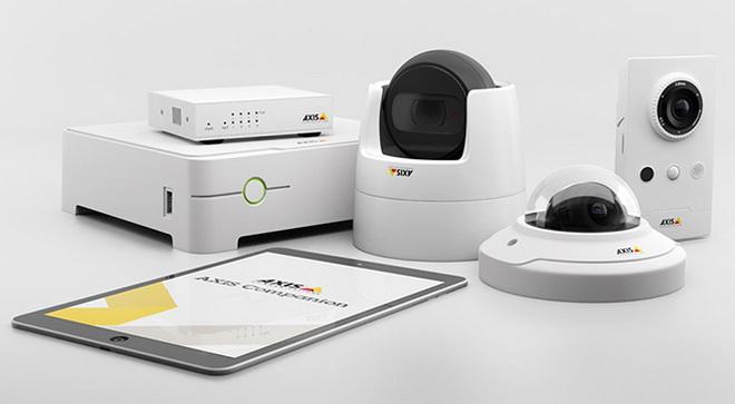biztech axis camera companion line cpi. Black Bedroom Furniture Sets. Home Design Ideas