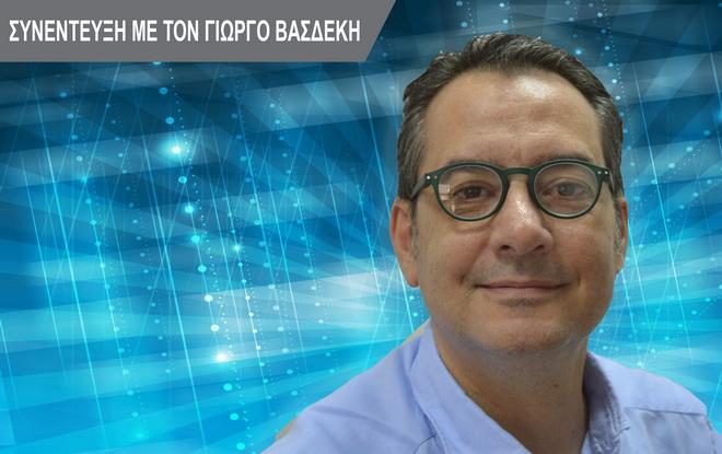 vasdekis_interview