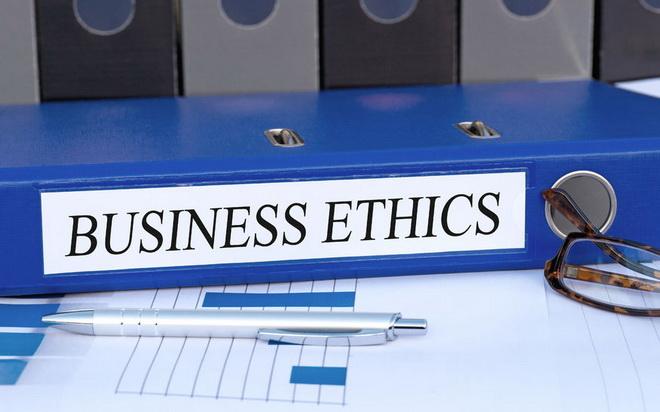 30520741 - business ethics